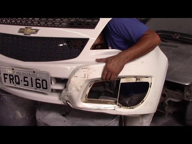BS Reparos Automotivos