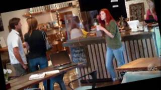 WWYD? - Clumsy White Woman Spills COFFEE On A Customers LAPTOP!!