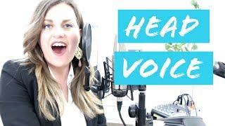 HEAD VOICE | 2 ΑΣΚΗΣΕΙΣ ΦΩΝΗΤΙΚΗΣ ΓΙΑ ΨΗΛΗ ΦΩΝΗ!