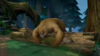 Смотреть Мульт Сериал, в качестве HD  Медведи Соседи   серия 6  все серии  онлайн