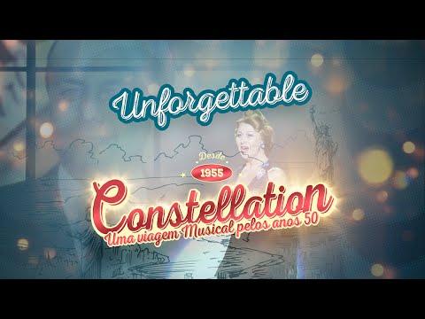 Constellation - Videoclipe Musical - Unforgettable