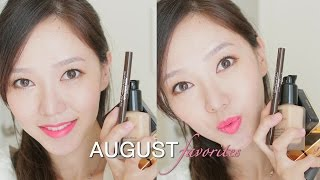 August Favorites ♥ 8월 메이크업 추천 Thumbnail