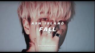 Thaisub] ash island - fall