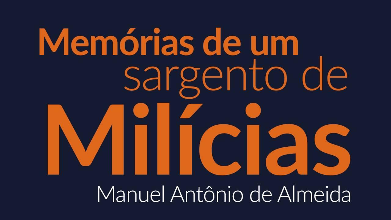 MILCIAS DE SARGENTO BAIXAR UM MEMORIAS DE