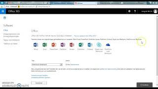 Office 365 installeren