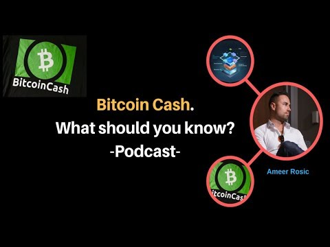 Bitcoin Cash. What should you know?