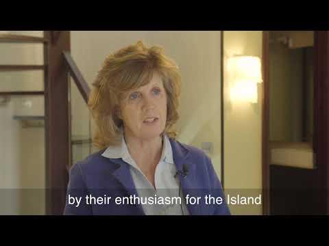 2020 previews Guernsey's Open Market