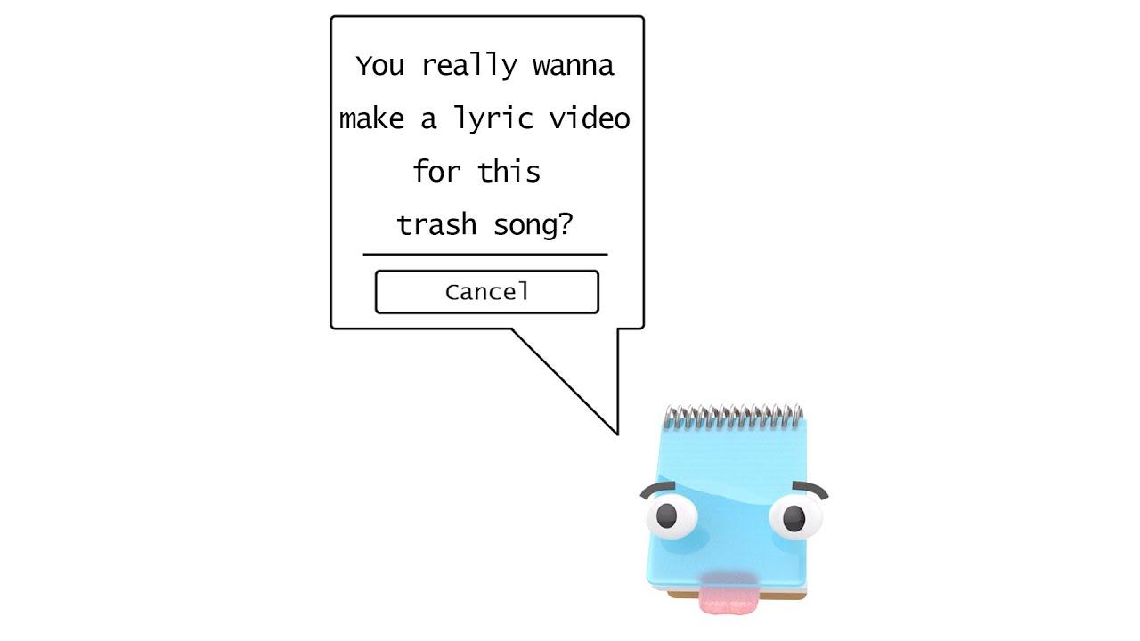 Y2K - Go Dumb ft. blackbear, The Kid Laroi & Bankrol Hayden (Official Lyric Video)
