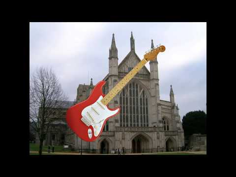 The Shadows - Winchester Cathedral (HD)