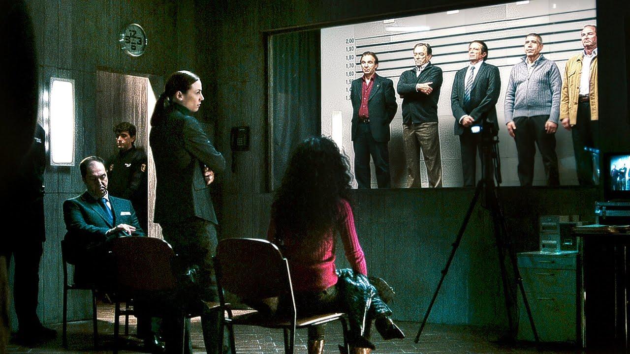 Un Jeu Dangereux | Film Complet en Français | Thriller, Policier