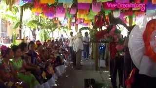 Labrada de Cera 2012 de ciudad Ixtepec, Oaxaca