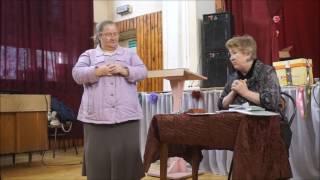 Курсы переводчиков жестового языка. Саранск. 13-22.09.16