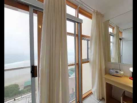 Apartment situated on 12th floor on the seafront| Strand Central property| F6553