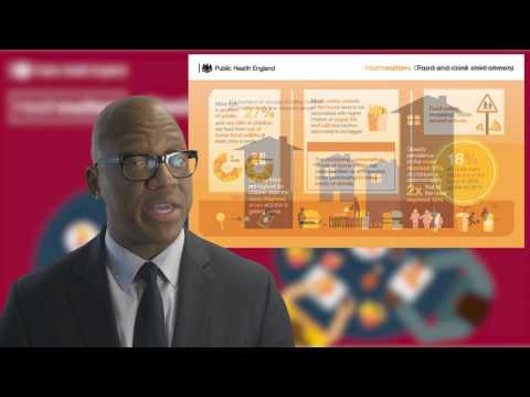 Health Matters - obesity and the food environment