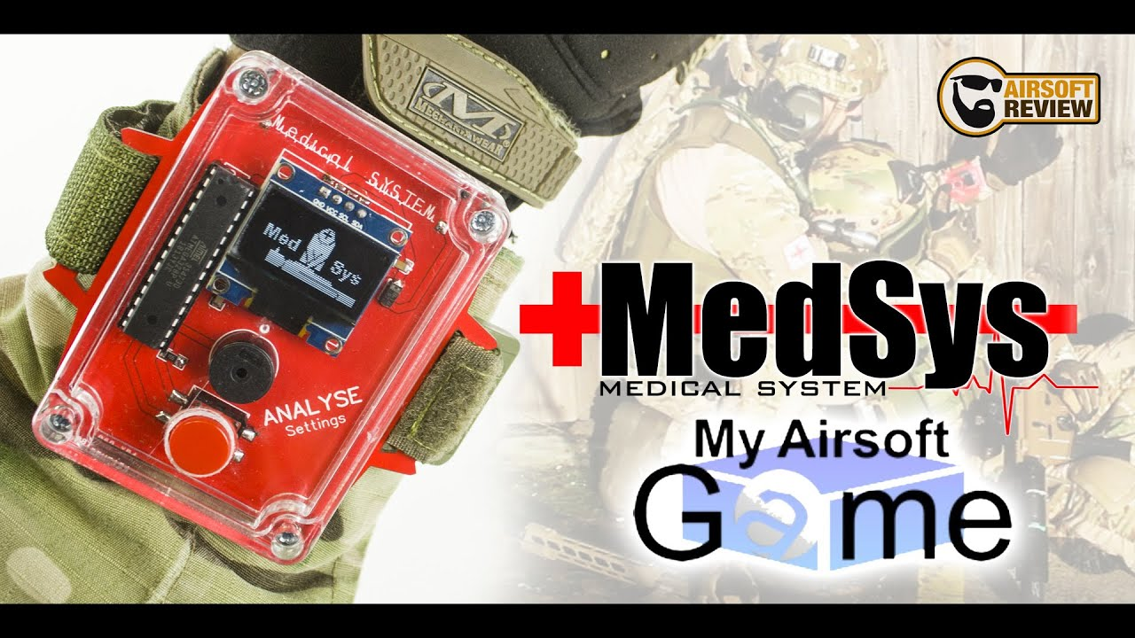 MEDSYS : MEDICAL SYSTEM Maxresdefault