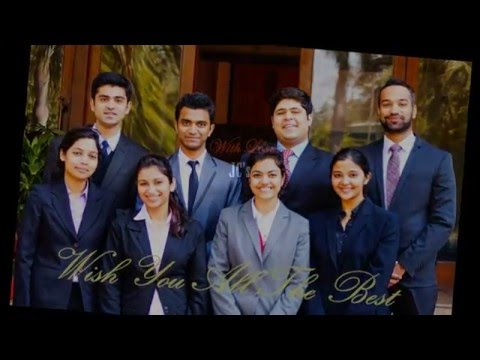 "Farewell ""DSE-Placement Cell"" 