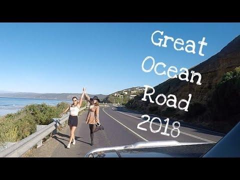 Great Ocean Road 2018