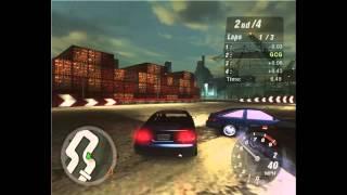 Need For Speed Underground 2 Part 1 จุดเริ่มต้นของเรื่องทั้งหมด