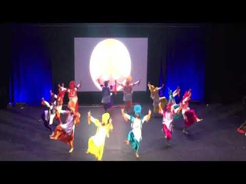 VSB | Waris | Boston Bhangra 2017