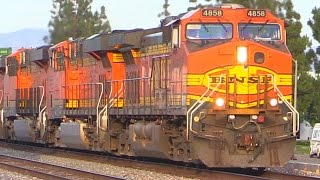 MASSIVE FREIGHT TRAINS 2 !!!