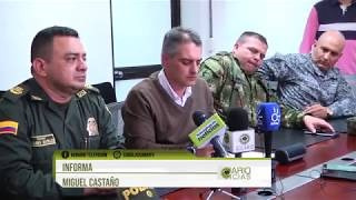 """Sí habrá Paro Cívico en la región por molestias con Sistema """"Sonrío"""""""