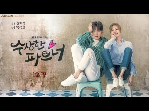 Suspicious Partner Episode 1 Sub.Indo ( Ji Chang Wook)