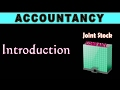 Introduction to Joint Stock Company | Accounting | LetsTute Accountancy