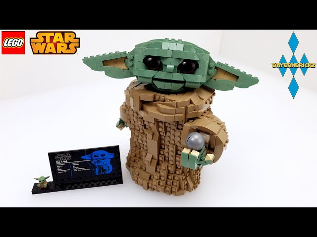 Lego Star Wars - 75318 The Child / Das Kind