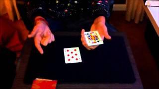Gioco di magia-Il test dell'attenzione