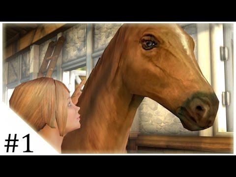 #1 My Horse And Me 2 - Část 1 [CZ]