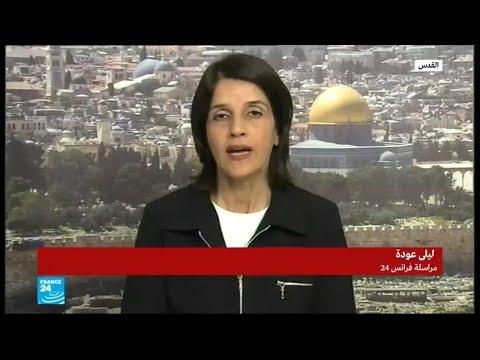 إضراب شامل في القدس  - 12:23-2018 / 5 / 16