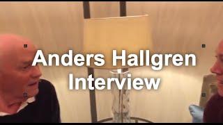 World's First Dog Psychologist, Anders Hallgren (CC)
