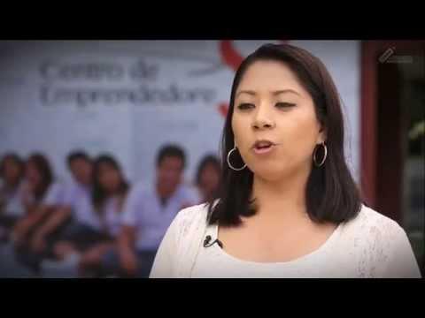 Modelo de Emprendedores de Educaci�n Media Superior-SEMS