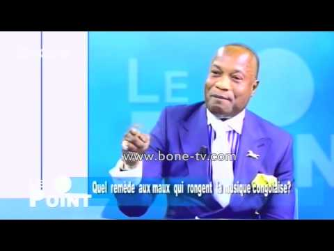 Le Point: Koffi Olomide parle de tout avec Magic Wawina