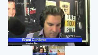 Investing Tips and Advice - Cardone Zone