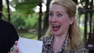 The Bitters Truth - Short from 48 Hour Film Project Austin 2016