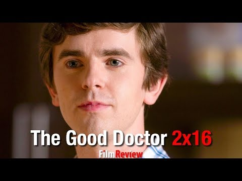 "The Good Doctor 2x16 PICTORIAL sneak peek ""Believe"" - Liability more than an asset?"