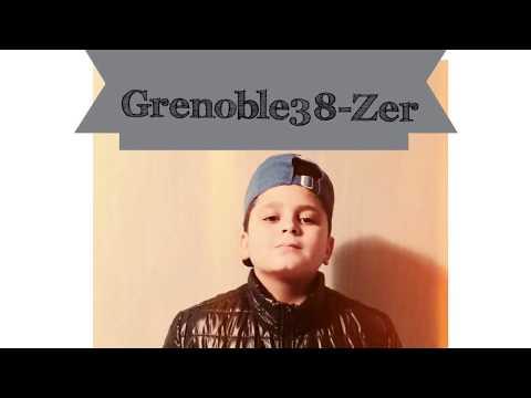 UN ENFANT QUI RAP ! Grenoble38-Zer