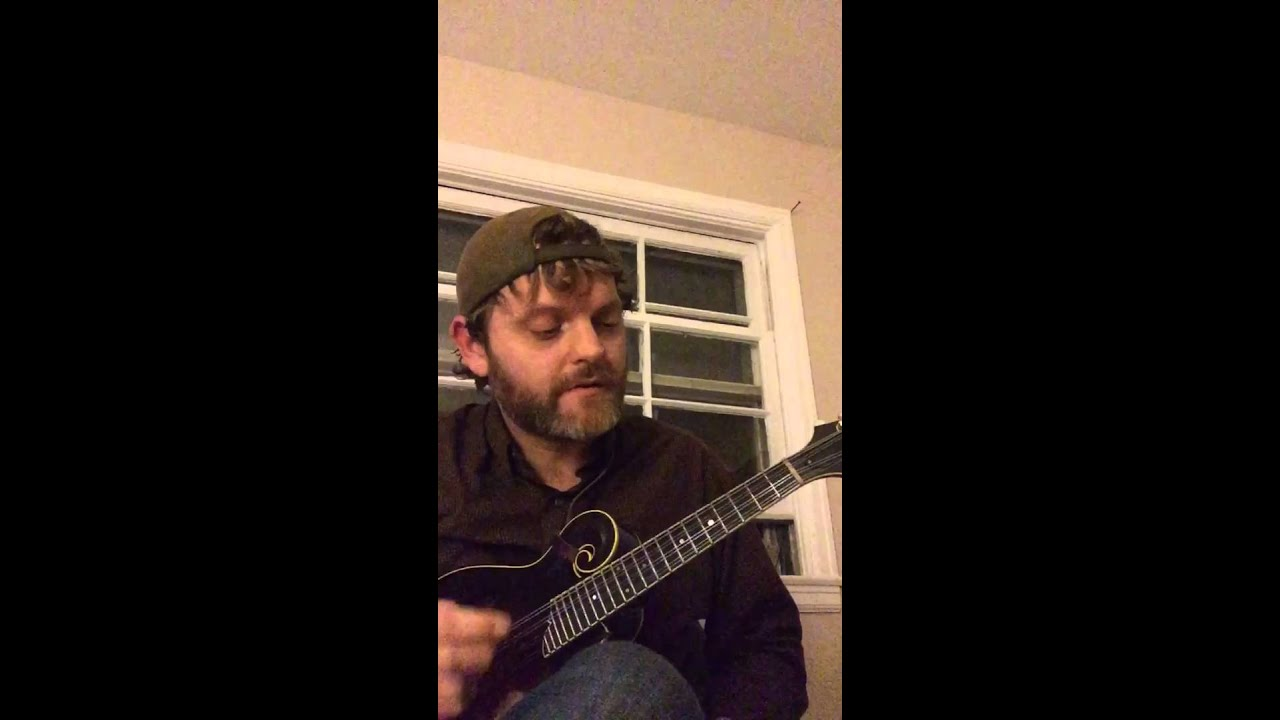 Dawgin Mandolin Tune In F Youtube