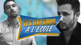 LES BATARDS A L'ECOLE