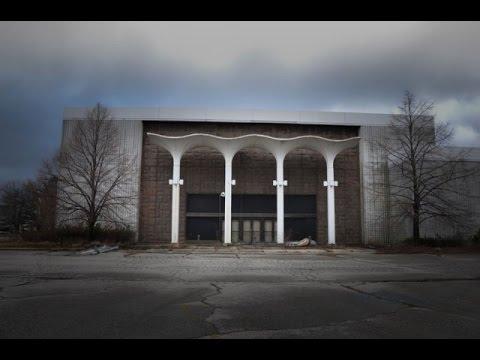 Abandoned Locations Randall Park Mall