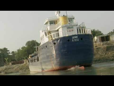 PADMA RIVER │ RIVERS IN BANGLADESH │ পদ্মা নদী