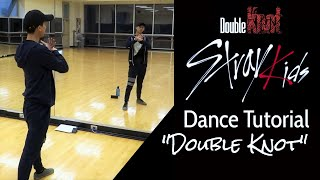 "Baixar Stray Kids ""Double Knot"" Dance Tutorial (Chorus, Post-Chorus)"