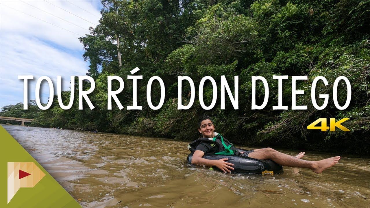 Río Don Diego | Santa Marta #2 | Próxima Parada