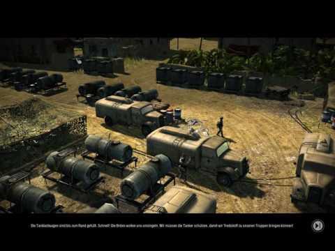 Blitzkrieg 3 Deutsche Kampagne Mission 7