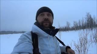 Охота на белую куропатку видео