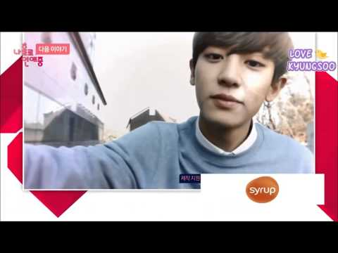 [HD]EXO- chanyeol dating alone ep.4 from YouTube · Duration:  1 minutes 3 seconds