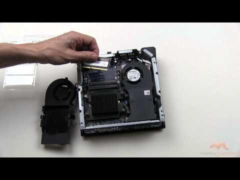 Alienware Alpha RAM & SSD