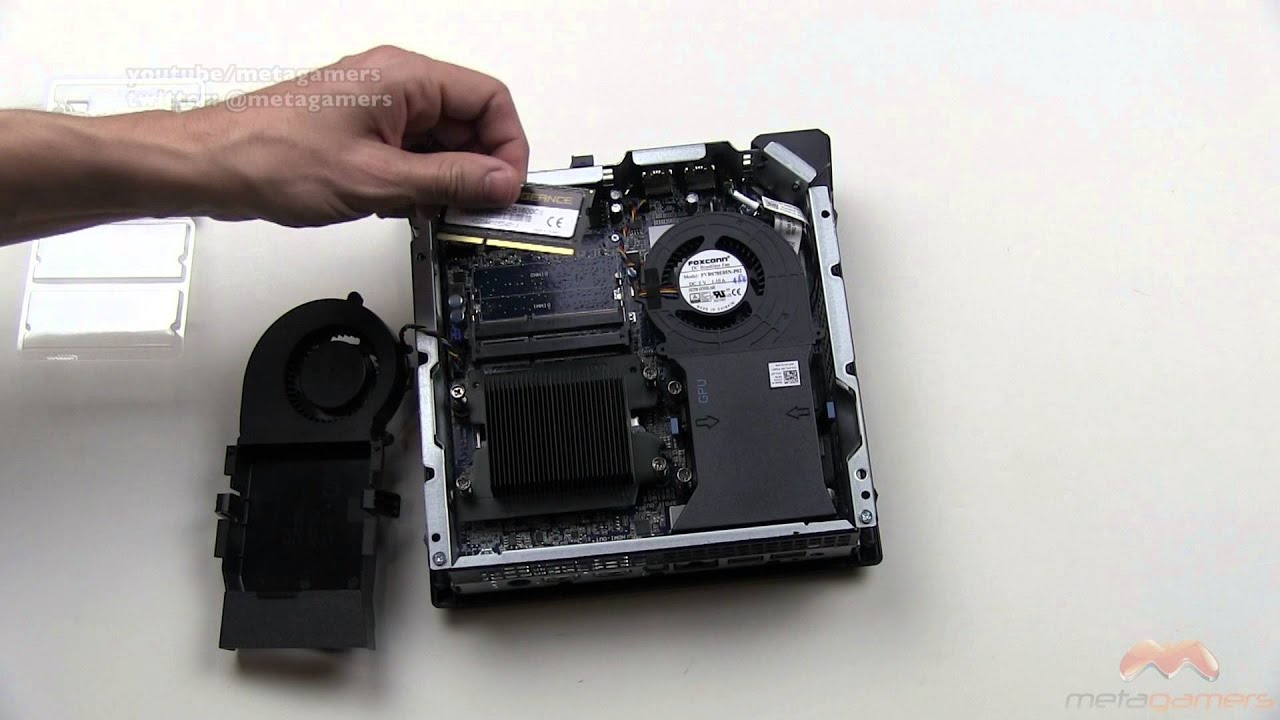 Oem 2nd Hard Drive Hdd Ssd Caddy for Dell Alienware X51