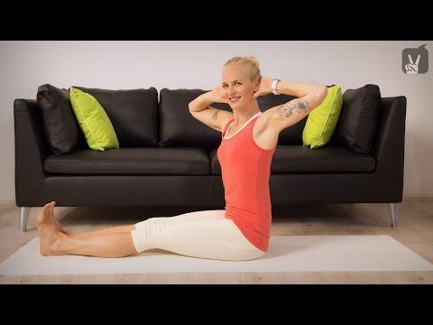 Pilates für Anfänger: Das Einsteiger Workout für den ganzen Körper